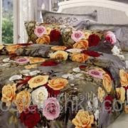Комплект постельного белья Arya Rose Garden фото
