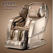 Массажное кресло Yamaguchi YA-6000 Axiom (цвет шампанского) фото