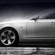 Мойка легковых автомобилей фото