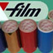 Пленка самоклеющаяся фирмы X-FILM (Німеччина) ORACAL фото