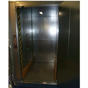 Лифты грузовые, Лифтмонтаж-Украина, ООО фото