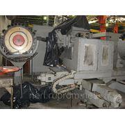 2206ВМФ4 - сверлильно-фрезерно расточный станок фото