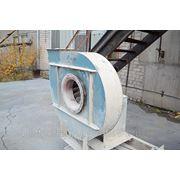 Промышленные вентиляторы (дымососы) б/у фото