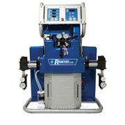 Профессиональная установка для нанесения пенополиуританов Reactor H-25 фото