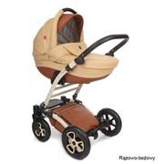 Детская коляска Tutek Torero 3 в 1 модель 2 фото