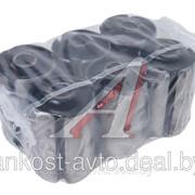 Сайлент-блок ГАЗ-3302 подвески комплект 6шт.РЕМОФФ 3302-2902027 фото