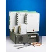 Цифровые регистраторы аварийных процессов серия 4.06МШ, 4.08Ш фото