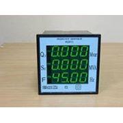 ИЦ8511 - цифровой щитовой индикатор (ИЦ 8511) фото