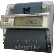 Меркурий 236 ART-03 RS Счетчик электроэнергии трехфазный, активно/реактивный фото