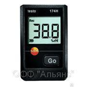 Даталоггер Testo 174-H, цена производителя, доставка фото