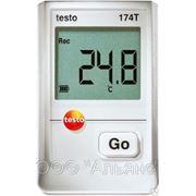 Даталоггер Testo 174-T, цена производителя, доставка фото