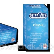 Charlie Чарли Презервативы классик – №3 562 фото