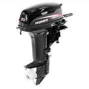 Двигатель HIDEA HD20FHS фото