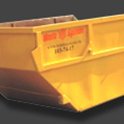 Контейнеры М8 объёмом 8м3 фото