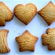 Печенье Фигурное фото