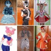 Прокат новогодних костюмов фото
