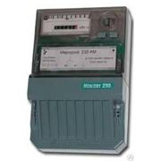 Счетчики электроэнергии Меркурий 230 АМ 01 (5-60А) фото