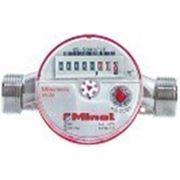 Cчетчик воды MINOL (Minomess-15) DN 15мм (1/2) фото