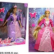Кукла принцесса anlily 21-4054 фото