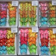 Бабочки 8см 3225 фото