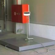 Системы электронные весоизмерительные Темир 200 для взвешивания вагонов