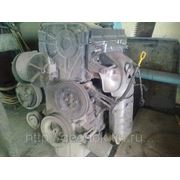 Двигатель в сборе Accent 1500 MPI-DOHC(16кл) фото