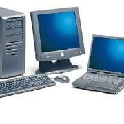 Ремонт компьютеров, мониторов, ноутбуков Киев фото