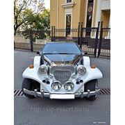 Продажа ретро автомобиля Excalibur Fantom фото