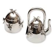 Серебрение любых поверхностей и любых размеров, покрытие различных изделий серебром 925 пробы фото
