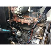 Двигатели б/у для лесозаготовительной техники фото