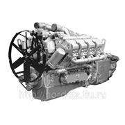 Двигатель ЯМЗ 7511.10 после капитального ремонта фото