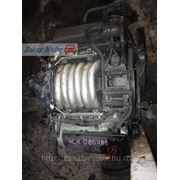 Контрактный двигатель (бу) ACK 2,8л для Volkswagen Passat (Фольксваген Пассат, Пасат) фото