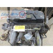 Контрактный двигатель (бу) Split Port 8vl (Сплитпорт) 2,0л для Ford FOCUS (Форд ФОКУС) фото