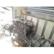 Контрактный (б/у) двигатель 4M40 фото