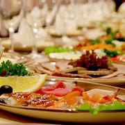 Приготовление закусок под заказ, доставка еды в офис, дом Киев, Украина фото