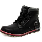 Зимние ботинки Bello arrigo на меху фото