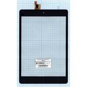 Сенсорное стекло (тачскрин) для Xiaomi Mi Pad 7.9 черный, Диагональ 7.9 фото