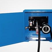 Мини АЗС для дизтоплива Benza 25 (220В) фото