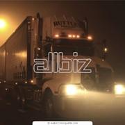 Маркетинговые услуги на рынке автомобильных грузоперевозок инертных грузов фото