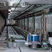Ремонт лифтового оборудования фото