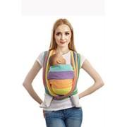 Правильны слинг-шарф фото