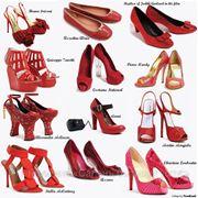 Растяжка обуви фото