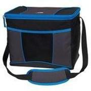 Сумка-холодильник Igloo HLC 24 black-blue фото