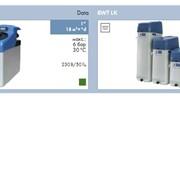 Монтаж и сервисное обслуживание бытовых систем умягчения воды фото