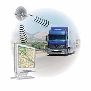 GPS мониторинг транспорта, контроль расхода топлива.Разработка и внедрение системы GPS мониторинга транспорта, контроль за расходом топлива, диспетчеризация. On-line контроль парка авто. фото