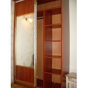 Корпусная мебель по индивидуальным заказам фото