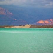 Отдых, лечение Мертвое море фото