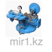 Регулятор давления газа РДГ-50Н фото
