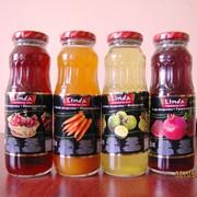 Натуральные соки в ассортименте! фото