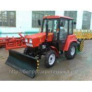 Оборудование щеточное (Беларус-320) УМ.Т-320 01.00.000 фото